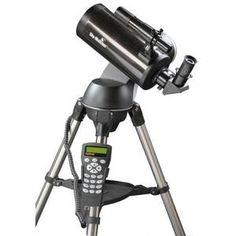 Skywatcher Maksutov Teleskop MC 127/1500 Travelmax BlackDiamond AZ-S GoTo