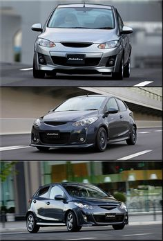 Mazda Familia Modifikasi : mazda, familia, modifikasi, Mazda, Ideas, Mazda,