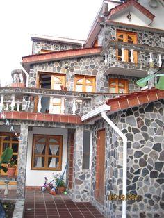 Casa del Mundo Hotel, Guatemala