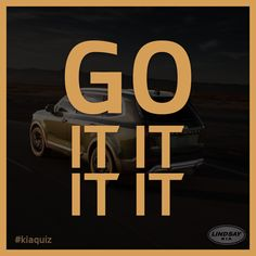 Lindsay Kia in Lindsay has New and Used Kia Cars and SUVs for sale. Call for Lindsay Kia Specials and Promotions. Cars For Sale Used, Used Cars, Go For It, Driving Test, Motivationalquotes, Inspirational Quotes, Sign, Life Coach Quotes, Inspiring Quotes