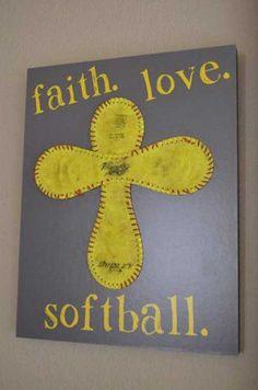 21 Motivational Softball Quotes
