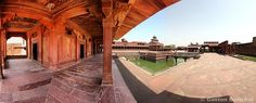 Fatehpur Sikri Temple, Uttar Pradesh, India | Flickr - Photo Sharing!