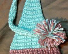 Newborn Baby Munchkin Pixie Elf hat by hookandastitch on Etsy