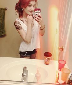 Love shoulder tattoo placement