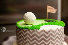 Golf themed groom's cake. The Miami Bride Guide » A Wedding Planner's Guide for the Perfect Miami Wedding