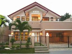 Planning to build your own house? Check out the photos of these beautiful 2 storey houses.This article is filed under: Small Cottage Designs, Small Home Design, Small House Design Plans, Small House Design Inside, Small House Architecture Modern Bungalow House Design, Best Modern House Design, Simple House Design, Bungalow House Plans, Home Design, Design Ideas, House Design Plans, Bungalow Designs, Modern Design