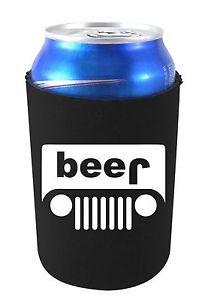 Beer Truck Funny Can Coolie Koozie   eBay