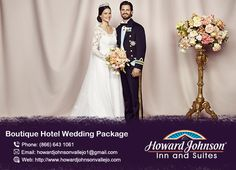 Howard Johnson inn & Suites of Vallejo is the ultimate boutique hotel in your large moment. https://goo.gl/gAUajv