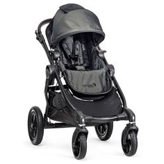 Baby Jogger City Select - Charcoal Denim