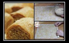 Εύκολη συνταγή για μπακλαβά με ταχίνι! | ediva.gr