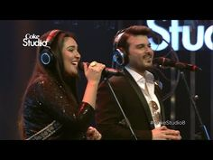 Ali Haider & Sara Raza, Jiya Karay, Coke Studio, Season 8, Episode 6 - YouTube