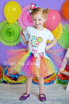 Hey, I found this really awesome Etsy listing at https://www.etsy.com/listing/233597644/polka-dot-candy-shop-birthday-tutu