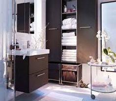 godmorgon black brown