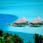 Bora Bora is simply a perfect place to be.