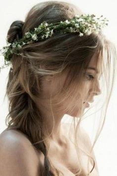 Υπέροχα νυφικά αξεσουάρ για τα μαλλιά!