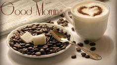 Morning coffee ♥