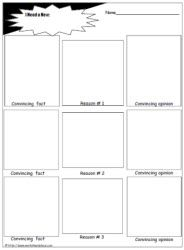 list of persuasive essay