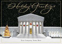 Personalized Business Holiday Greeting Cards   Custom Printed Personalized Holiday Cards Business Christmas Cards, Holiday Greeting Cards, Logos Cards, Lettering Styles, Types Of Printing, Card Envelopes, Sympathy Cards, Blank Cards, Lawyer