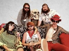 Canada's favourite prog-rockers, BEND SINISTER, have just announced that they will be heading back on the road again for a slew of Canadian dates this spring and summer. The band's latest Canadian …