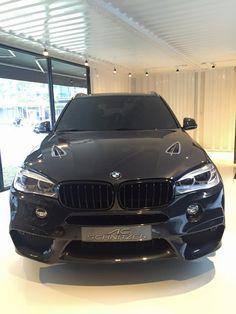 #BMW #F16 #X6 #ACSchnitzer