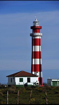 Chui Lighthouse, divisa Brasil X Uruguai- by Alexandre Fatori Fotografia Digital.