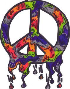 tattoos designs collection Gallery: peace sign tattoos designs and ...