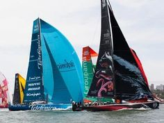 Team expecting benefit from Ocean Race regulations