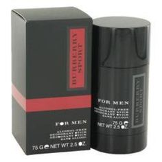 Burberry Sport Deodorant Stick (Alcohol Free) By Burberry. Burberry Sport Cologne by Burberry, From the luxury british house, this is a new version of their fragrant sport line, which is targeted to a younger, more active man. This is a woody citrus fragrance for men composed by perfumers sonia constant, nathalie gracia-cetto and antoine maisondieu. The notes include frozen ginger, grapefruit, wheatgrass, marine breeze accord, red ginger, juniper berry, dry amber, cedar and soft musk