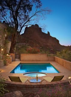 Sanctuary on Camelback Mountain - Casa Montana.