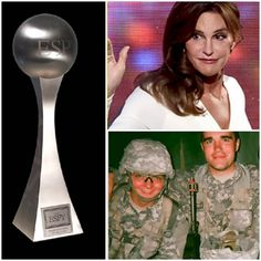 "Editor's Note: Caitlyn Jenner And The Definition Of A ""Hero"" 
