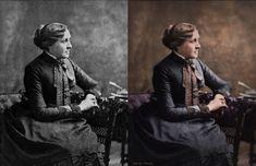 Louisa May Alcott Louisa May Alcott, American, Photography, Fictional Characters, Women, Photograph, Fotografie, Photoshoot, Fantasy Characters
