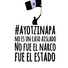 """thepeoplesrecord: """" TW: Graphic descriptions of murder - Officials say 43 missing Ayotzinapa students were incinerated November 8, 2014 The 43 teaching students missing in Mexico since a September..."""