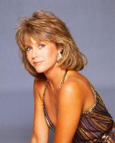 Jane Fonda: actress, political activist