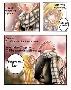 A headcanon of what if Lucy have to went through the same fate as her mother and how it resulted in her death. Knowing how it would hurt Natsu and the others, Lucy decided to keep her impending demise. Fairy Tail Sad, Sad Fairy, Fairy Tail Quotes, Fairy Tail Family, Fairy Tail Couples, Fairy Tail Ships, Fairy Tail Anime, Fairy Tales, Lucy Fairy