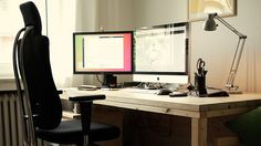 35 Creative Workspace Design for Inspiration