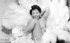 Jean Idelle, a ravishing burlesque dancer, broke the mold in a time when prejudice and discrimination prevailed. She braved the dangers and criticism of an era where segregation existed, and became the first black female to perform with white dancers.