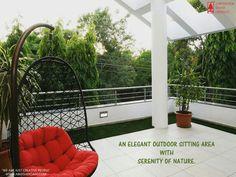 Go green go natural.  Abhishek Dani Design www.abhishekdani.com
