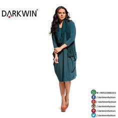 MODEL : Elbise MEVCUT RENKLER: Lacivert-Siyah-Hakî-Zümrüt  BEDEN : L - XL -2XL KUMAŞ : Viskon / Triko KATEGORİ : DARKWIN Büyük Beden Mağazalarımızda TOPTAN SATIŞ yapılmakta olup ürün verdiğimiz PERAKENDE Mağazalar ve modellerimiz ile ilgili bilgi almak için ;  Web : www.darkmen.com.tr.  Laleli tel :  0212 516 92 21.  Osmanbey Tel : 0212 219 88 37  Laleli Whatsapp : 0532 068 10 21  Osmanbey Whatsapp : 0531 306 81 88.  Laleli Skype : darkmentr Osmanbey Skype : darkmenosmanbey