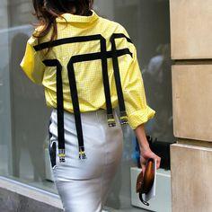 «whatAtails! Paris haute couture fw16 #whatAstreet #masterpeacejkim #masterpeace #jkim #outof #eliesaab #shkw #detail #accessory #fashion #moda…»