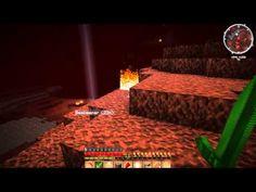 Minecraft Misfits - Part 13 - Nether Poo
