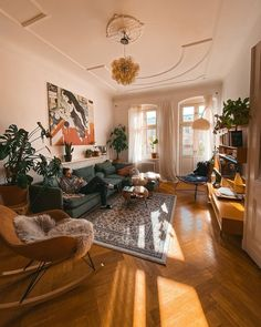 Shop my Home - Finde hier, wo Fridlaa ihre Möbel besorgt Here you will find all the links you need t Boho Living Room, Living Room Interior, Home Interior Design, Home And Living, Living Room Decor, Cozy Living Rooms, Apartment Interior, Aesthetic Room Decor, Living Room Inspiration