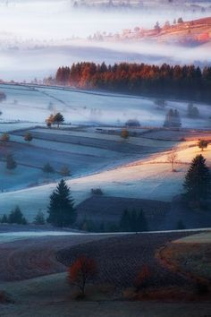 """Near Olovo, Bosnia and Herzegovina | Amir Bajrich"""