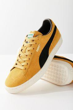 online store 726bd f1c1b Puma Suede Classic Archive Sneaker