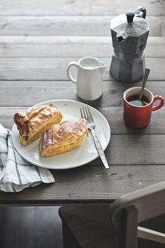 Café con tarta!!!!