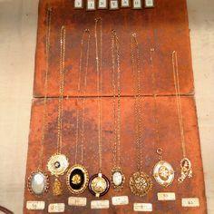 New Vintage Jewelry!