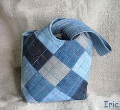 요즘은 가방을보면 왠지 만들고 싶어지네요 뜨개도 좋고 퀼트도 좋고 리싸이클링도 좋구요^^ 한번 만들어 ...