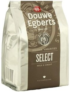 Douwe Egberts Select Aroma Ground Coffee, 8.8-Ounce Packages (Pack of 3) by Douwe Egberts -- Awesome products selected by Anna Churchill