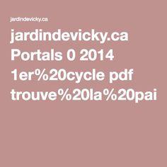 jardindevicky.ca Portals 0 2014 1er%20cycle pdf trouve%20la%20paire.pdf