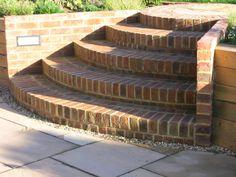 brick steps design - DriverLayer Search Engine