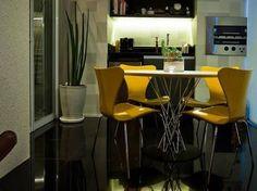 Resultado de imagem para area gourmet em casas